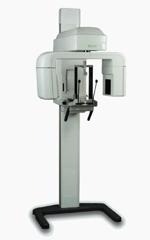 歯科用CTを用いたインプラント治療